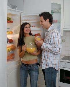 service-frigidere