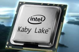 Intel-Kaby -Lake